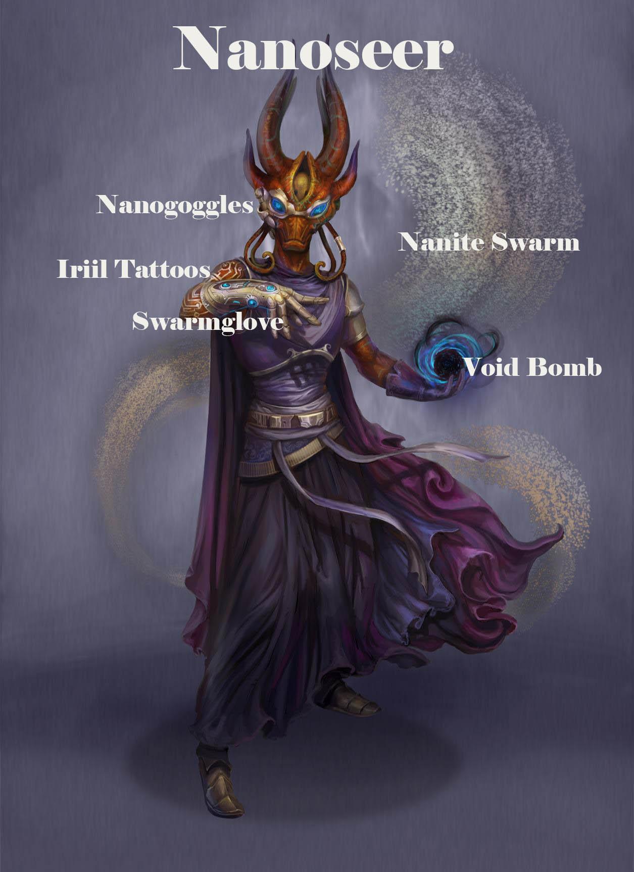 Shen nanoseer